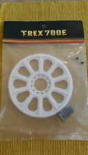 CNC Helical Main Drive Gear Combo H70021BT TREX 700E ALIGN