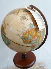 "Replogle Globe World Classic Series 9"" Diameter Vintage"