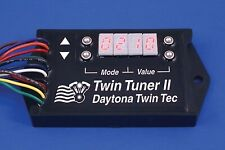 Daytona Twin Tec - 16200 - Twin Tuner II Fuel Injection and Ignition Controller