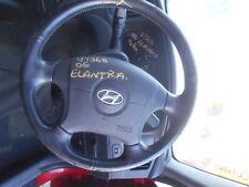 03/06 HYUNDAI ELANTRA 5DR HATCH STEERING WHEEL (V7368)