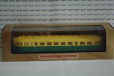 MICHELINES & Autorails train SNCF 1/87 HO De Dietrich 210 chevaux ZZr 21 ma12