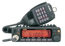 Alinco DR-06T Compact 6 meter, 50 watt FM Mobile Transceiver.