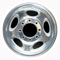 (Ships Today) Wheel Rim Ford Excursion F-250 F-350 16 Factory Polished OE 3408