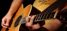 Learn To Play Acoustic Guitar Tutorial Lessons Beginners DVD