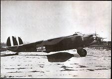 AERONAUTICA MILITARE - CAPRONI Ca 135 - Realizzato dall'Ing. Pallavicino 1935