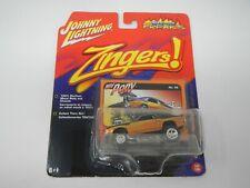 Johnny Lightning Zingers Street Freaks '69 Shelby GT 500