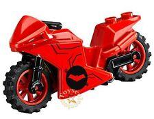 LEGO SUPER HEROES - RED HOOD'S MOTORBIKE 76055 - MINIFIGURAS NO INCLUIDAS