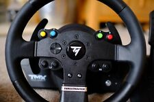 Thrustmaster TMX Driving Racing Steering Wheel & Pedals for XBox One and PC