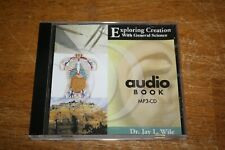 Apologia Exploring Creation with General Science Audio Book MP3-CD