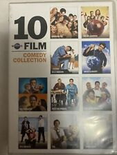 Universal 10-Film Comedy Collection Dvd New