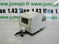 VOITURE 1/43 IXO IST déagostini POLOGNE caravane la Bohème Niewiadow N126