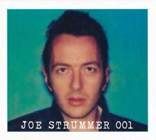 Joe Strummer 001 - Joe Strummer (Album) [CD]