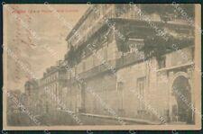 Napoli Ercolano Resina cartolina XB1853