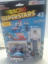 Racing Champions Superstars figure with car #43 Richard Petty