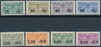 SALE Stamp Germany Revenue WWII 3rd Reich Arbeit Worker Vacation Selection MNH