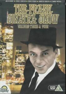 The Frank Sinatra Show DVD Volumes Three and Four FREE UK Postage