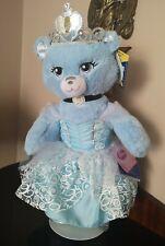Build A Bear Disney Cinderella Limited Edition Bear