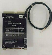 Bertan Associates PMT-50A/P Photo-Multiplier Power Supply