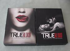 True Blood - The Complete 1st, 2nd, 3rd Seasons