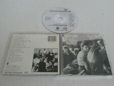 a-ha – Hunting High And Low / 9 25300-2 CD ALBUM