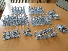 Kelten Gallier Briten Armee 81 Fuß 22 Reiter 2 Wagen 3 Hunde Warlord Games u.a.