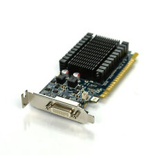 PNY NVIDIA GeForce 8400 GS 1GB DDR3 PCIe 2.0 DMS59 Low Profile Video Card