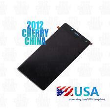 For BLU R1 HD R0010UU R0031UU R0030UU LCD Display Touch Screen Digitizer Black