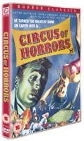 Nuevo Circo De Horrores DVD (OPTD0847)