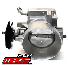 MACE PERFORMANCE PORTED THROTTLE BODY HOLDEN COMMODORE VT VU VX LS1 5.7L V8