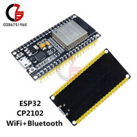 ESP32 Development Board Wireless WiFi+Bluetooth 2 in1 Dual Core 2.4GHz AP+STA