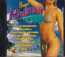 Grupo Marimar Por un Juramento CD New Sealed Nuevo