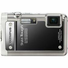 Olympus STYLUS TOUGH-8010 Black Stylus Tough 8010 14MP Digital Camera with 5x