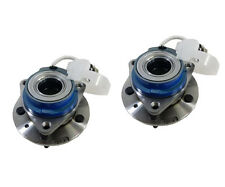 Wheel Hub and Bearing Assembly for 03-11 Cadillac CTS, STS Rear 5 Lugs Set 2PCS.