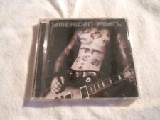 """American Pearl """"Same"""" Rare 2000 Hard Rock cd Wind Up Records USA Factory Sealed"""