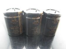 10pcs ELNA LA5 10000UF 50V 10000mfd Audio Capacitor  equipment 30*40mm
