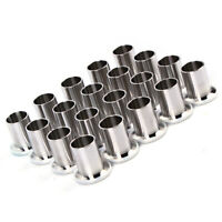 20PCS Industrial Vacuum Quick Joint Tool kF25 Vacuum Fitiing stainless steel 304