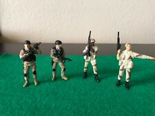1:32 Unimax FOV US Army Toy Soldiers Lot