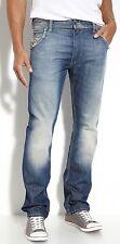 Diesel Krooley Regular Slim- Carrot Jeans 0880E W28 L32 NWT