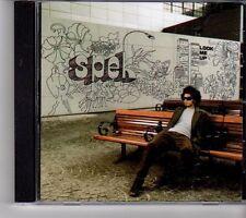 (FK797) Spek, Look Me Up EP - 2001 CD