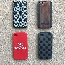 Iphone 4s Cases (4) (Toyota, Body Glove)