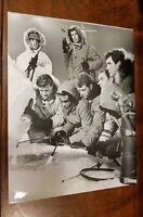 Ice Station Zebra movie photo #7 - Rock Hudson, Ernest Borgnine