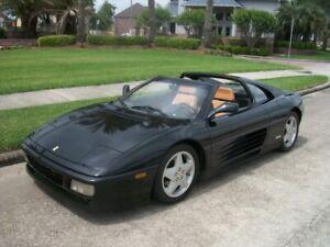 Electric Power Steering for Ferrari 348