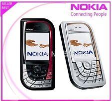 ORIGINAL Nokia 7610 Black 100% UNLOCKED GSM Smartphone 2016 Warranty FREE SHIP 9