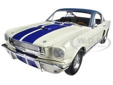 1966 FORD SHELBY MUSTANG G.T. 350 1 OF 1 PROTOTYPE LTD 564 1/18 ACME A1801818