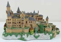The Danbury Mint Hohenzollern Castle Enchanted Castles of Europe