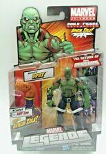 2012 Marvel Legends Arnim Zola Build-A-Figure Series Figure ? Drax