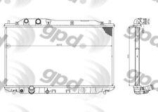 Radiator fits 2006-2011 Honda Civic  GLOBAL PARTS
