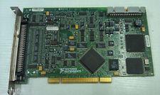 USED NATIONAL INSTRUMENTS PCI-6071E NI DAQ CARD TESTED