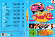 Formel Eins / The Best of / Various Artists / DVD 1 / DVD von 2014 / Neuwertig !