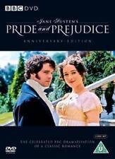 Pride And Prejudice : Complete BBC Series - 10th Anniversary Edition [1995] [.